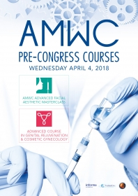 PRECEDING AND AS PART OF AMWC 2018